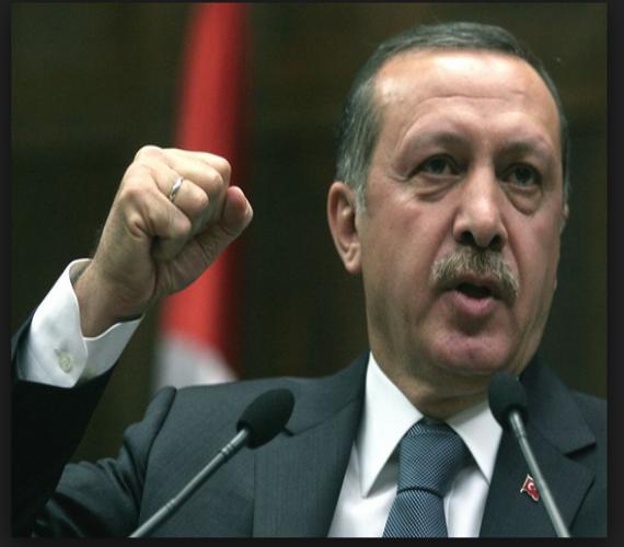 """Photo of أردوغان : أمريكا والتحالف وتركيا قادرون علي تحويل """" الرقة """" إلى  """"مقبرة لداعش"""""""