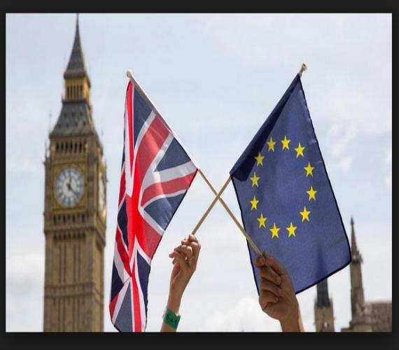 Photo of ماي : الاتحاد الأوروبي يُصعب انفصال بريطانيا بشروط قاسية