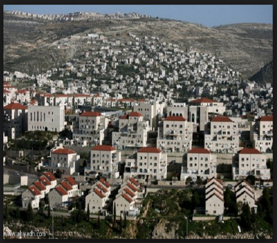 Photo of الاحتلال الإسرائيلي يخطط لبناء 15 ألف وحدة استيطانية جديدة في القدس الشرقية