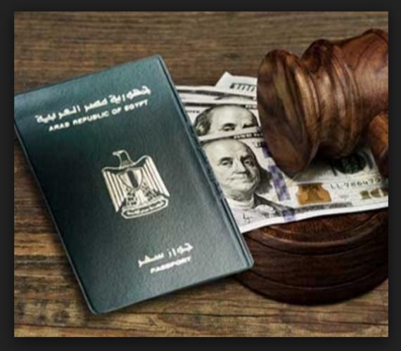 Photo of بيع الجنسية المصرية  … النواب بين مؤيد ومعارض