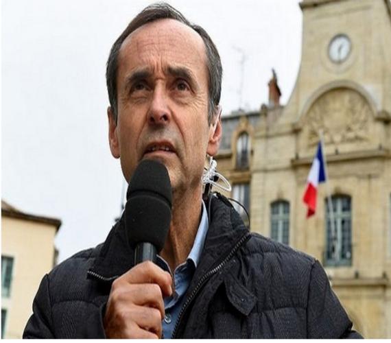 Photo of المدعي العام الفرنسي يٌغرم عمدة حرض علي أطفال المسلمين بفرنسا وطالب بحدود للتسامح مع المهاجرين
