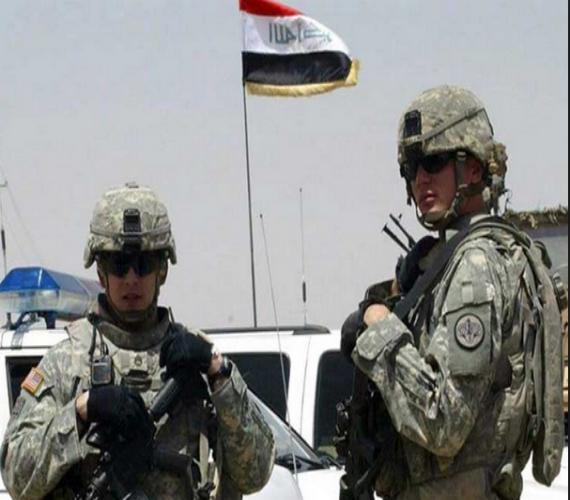 Photo of العراق : لا وجود لقوات مقاتلة من أي دولة على الأراضي العراقية بل مستشارين وخبراء عسكريين
