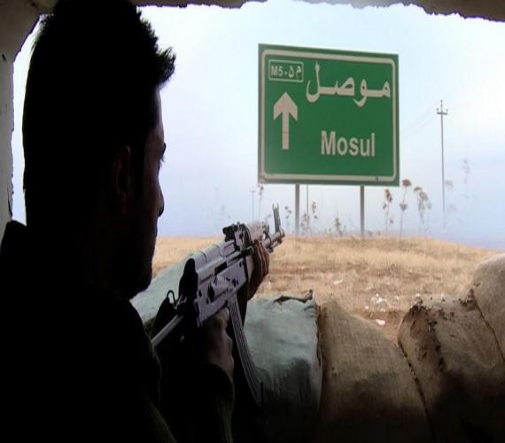 """Photo of القوات العراقيه تقتل 100 داعشي علي الحدود السورية  وتستعيد حي """"30 تموز"""""""
