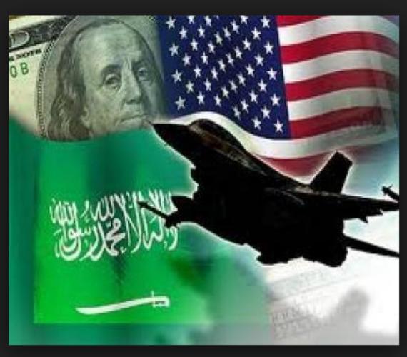 Photo of 100 مليار دولار قيمة صفقة الأسلحة المتوقعه بين السعودية وأمريكا خلال زيارة ترامب
