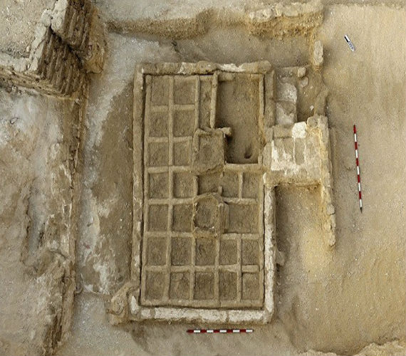 "Photo of أثريون أسبان يعثرون علي "" حديقة قبر "" فرعونية عمرها 4000 عام غرب الأقصر"