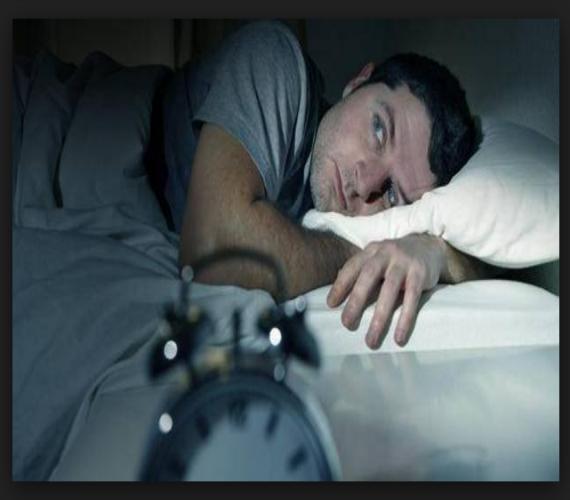 Photo of في المستقبل : تناقص معدلات النوم وزيادة التوتر وتراجع القدرات الذهنية
