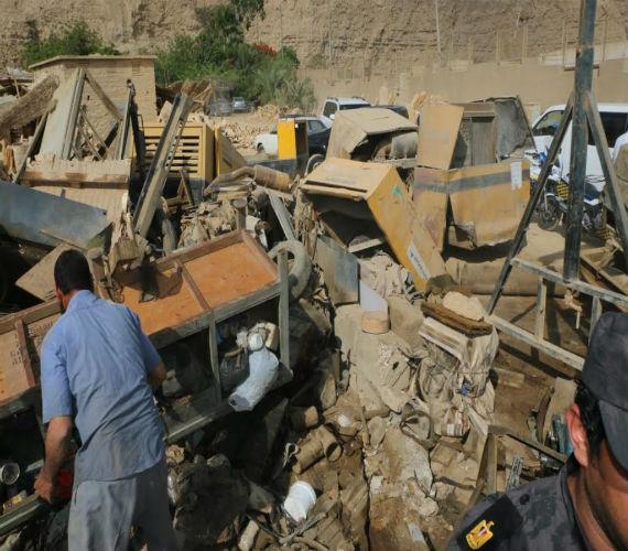 "Photo of القاهرة تنتفض ضد "" التعديات على أراضى الدولة "" وتسترد 3 مليون متر"