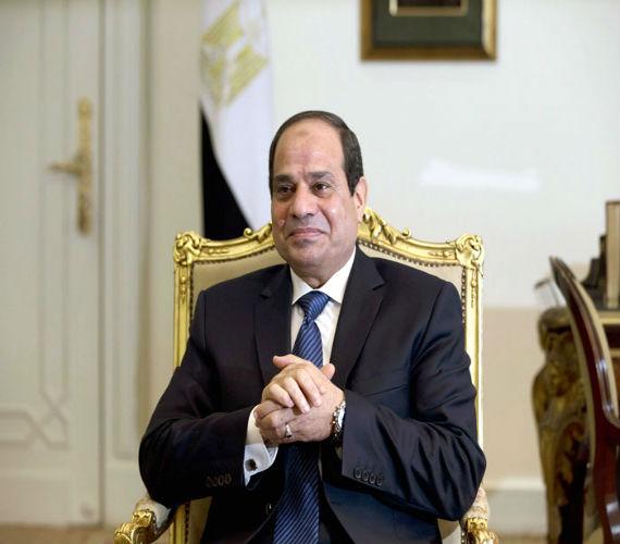 """Photo of السيسي يتوجه للرياض لحضور """" القمة العربية الاسلامية الأمريكية """""""