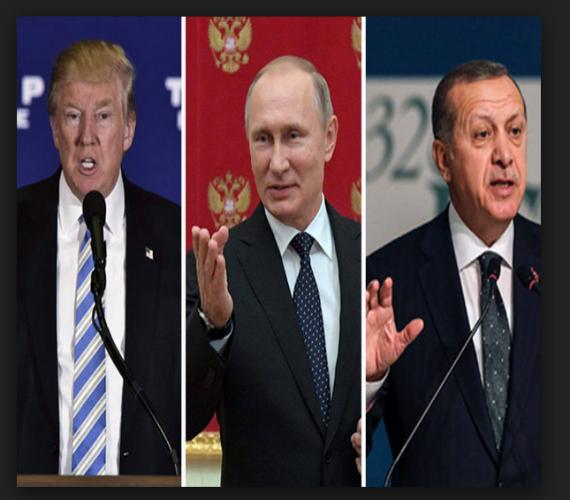 Photo of أردوغان يلتقي بوتين غداً  وترامب في مايو أملاً في بدء مرحلة جديدة في سوريا والعراق