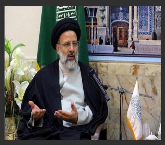 Photo of رويترز : الحرس الثوري الإيراني يدير الإنتخابات الرئاسية من خلف الستار