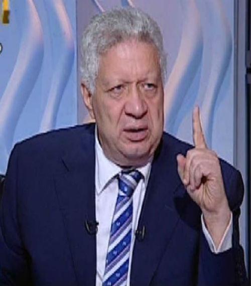 Photo of مرتضي منصور يؤكد : لم نتخد قرار بشأن إيناسو بعد .. والقرار النهائي عقب مباراة أهلي طرابلس