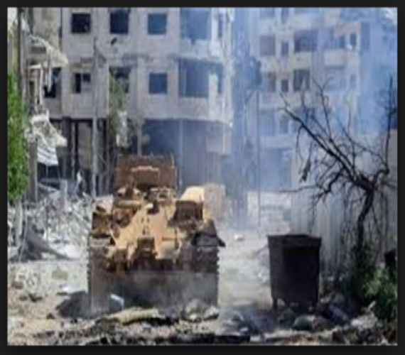 "Photo of الأمم  المتحدة تسعي لإنقاذ 20 ألف مدني محاصريين بـ "" الرقة السورية """