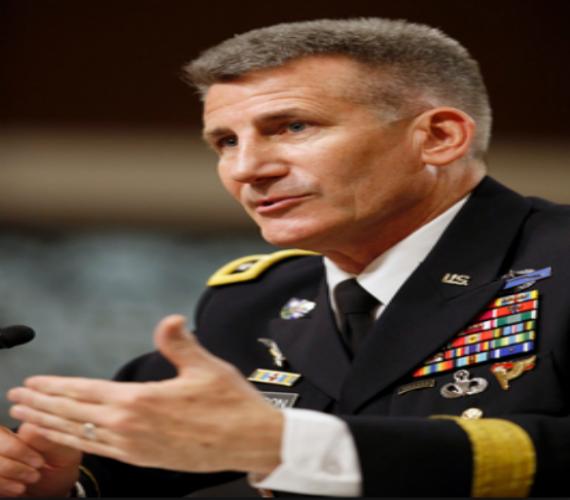 Photo of قائد القوات الأمريكية بأفغانستان : لا يمكن لطالبان أن يفوزوا في أرض المعركة.