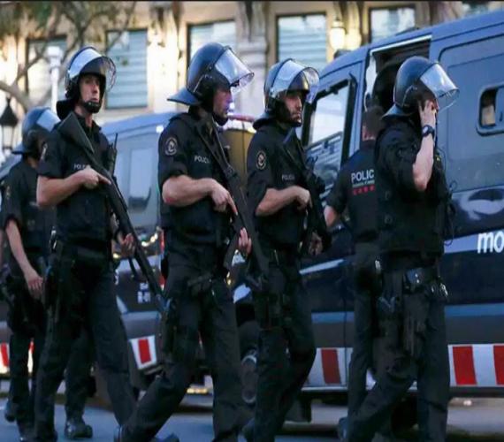 Photo of وزير الاقتصاد الإسباني : لا اتوقع تأثيرا لهجمات برشلونه علي السياحة