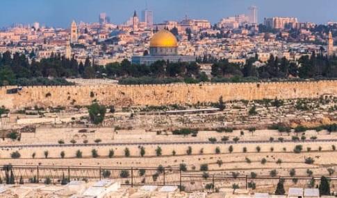 مدينة القدس - موقع أوراق عربية - مقالات