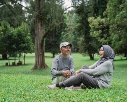 زوجين سعيدين ، موقع أوراق عربية - قصائد عامية