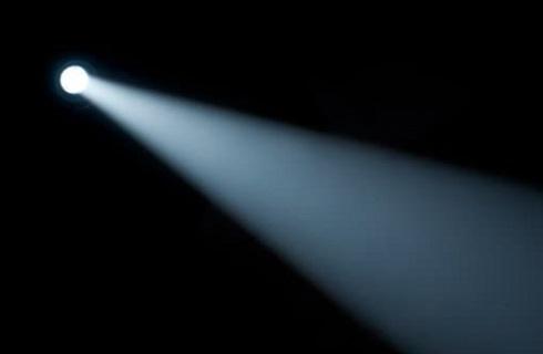 بقعة ضوء ، موقع أوراق عربية - قصة قصيرة