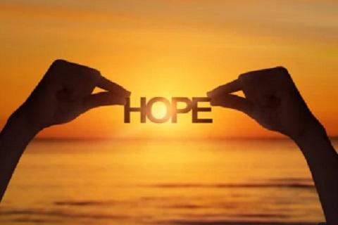 الأمل ، موقع اوراق عربية - مقالات