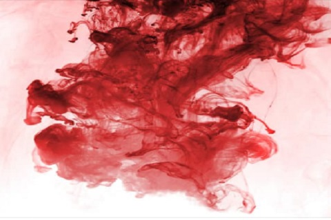 دم ، موقع اوراق عربية - قصائد فصحي