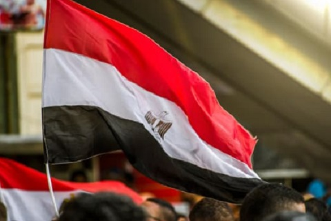 علم مصر ، موقع أوراق عربية - مقالات