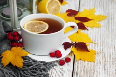 كوب شاي ، موقع أوراق عربية - مقالات