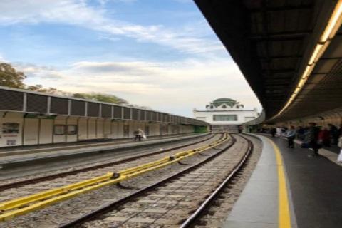 محطة قطار ، موقع أوراق عربية - قصص قصيرة