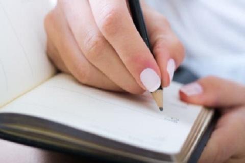 كتابة ، موقع أوراق عربية ، خواطر مميزة