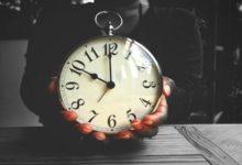 Photo of سارة العربي لموقع أوراق عربية  …  كيف تملك وقتك  ؟؟